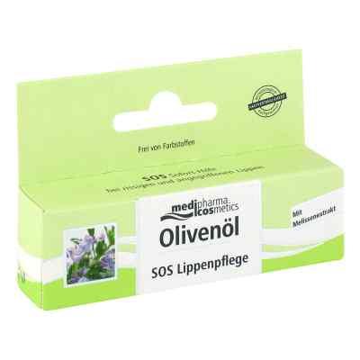 Olivenöl Sos Lippenpflege  bei versandapo.de bestellen