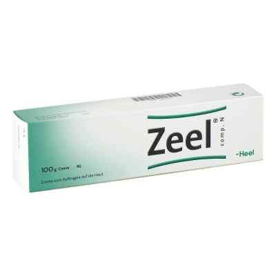 Zeel compositus N Creme  bei versandapo.de bestellen