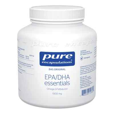 Pure Encapsulations Epa/dha essent.1000mg Kapseln  bei versandapo.de bestellen