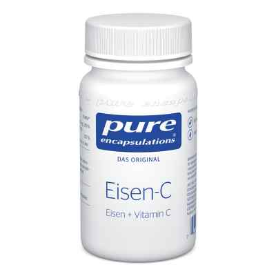 Pure Encapsulations Eisen C Kapseln  bei versandapo.de bestellen
