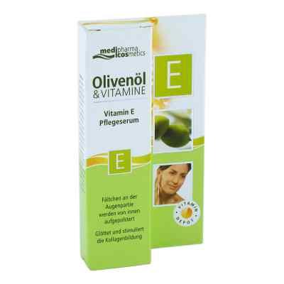 Olivenöl & Vitamin E Pflegeserum  bei versandapo.de bestellen