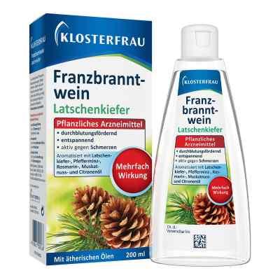 Klosterfrau Franzbranntwein Latschenkiefer  bei versandapo.de bestellen