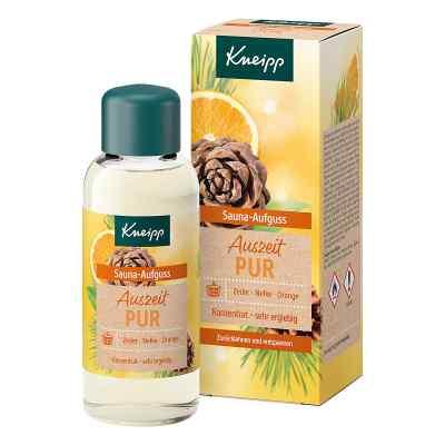 Kneipp Sauna Aufguss Auszeit Pur  bei versandapo.de bestellen