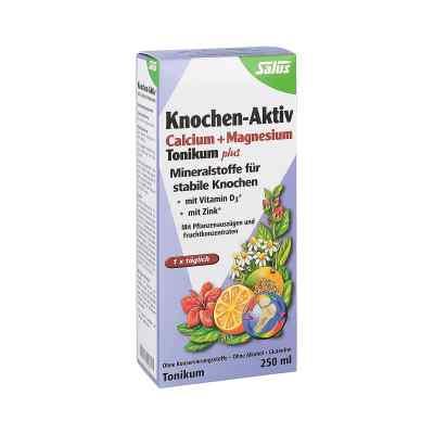 Knochen-aktiv Calcium+magnesium Tonikum plus Salus  bei versandapo.de bestellen