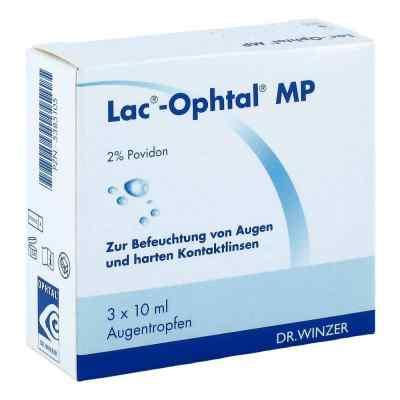 Lac Ophtal Mp Augentropfen  bei versandapo.de bestellen