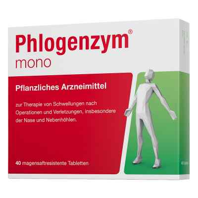 Phlogenzym mono Filmtabletten  bei versandapo.de bestellen