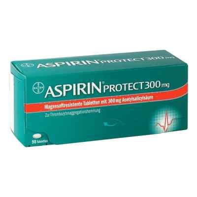 Aspirin protect 300mg  bei versandapo.de bestellen