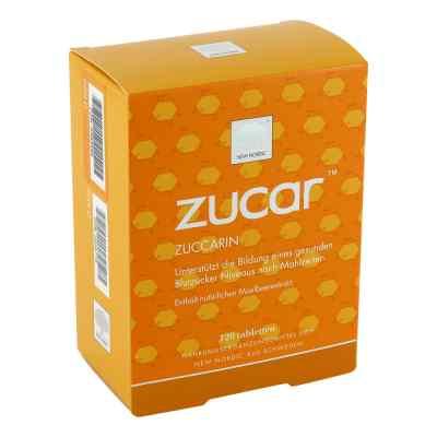 Zucar Zuccarin Tabletten  bei versandapo.de bestellen