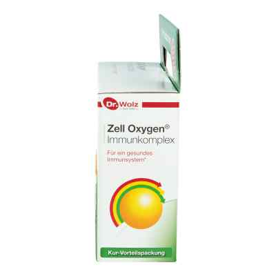 Zell Oxygen Immunkomplex Kur flüssig  bei versandapo.de bestellen