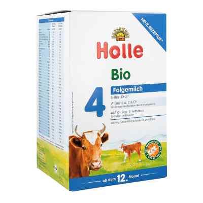 Holle Bio Kindermilch 4  bei versandapo.de bestellen