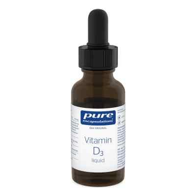 Pure Encapsulations Vitamin D3 Liquid  bei versandapo.de bestellen