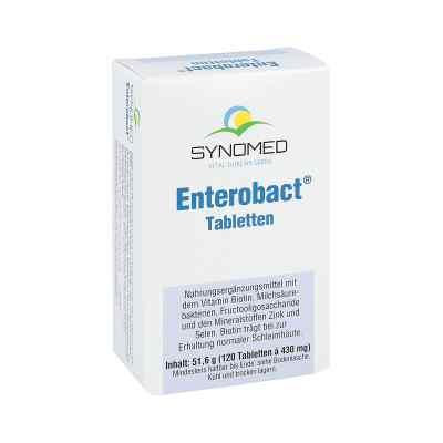 Enterobact Tabletten  bei versandapo.de bestellen