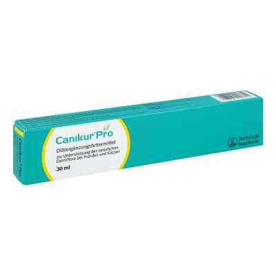 Canikur Pro veterinär  Paste  bei versandapo.de bestellen