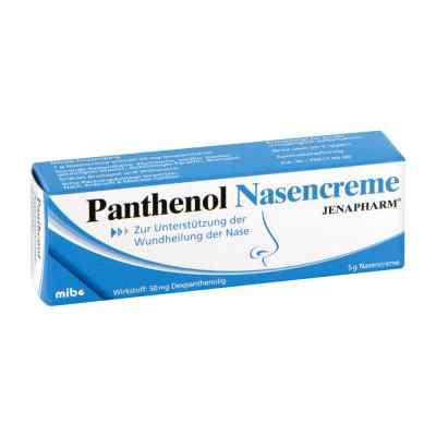 Panthenol Nasencreme JENAPHARM  bei versandapo.de bestellen
