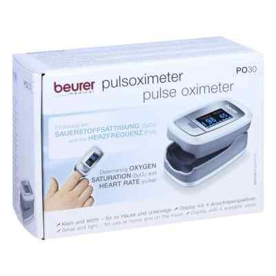 Beurer Po30 Pulsoximeter  bei versandapo.de bestellen