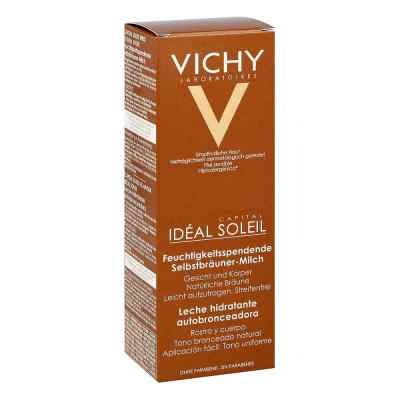 Vichy Capital Soleil Selbstbr.milch Ges.u.körper  bei versandapo.de bestellen