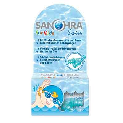 Sanohra swim für Kinder Ohrenschutz  bei versandapo.de bestellen