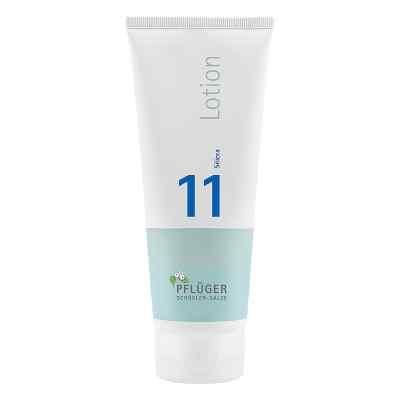 Biochemie Pflüger 11 Silicea Lotion  bei versandapo.de bestellen