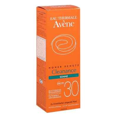 Avene Cleanance Sonne Spf 30 Emulsion  bei versandapo.de bestellen