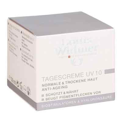 Widmer Tagescreme Uv10 leicht parfümiert  bei versandapo.de bestellen