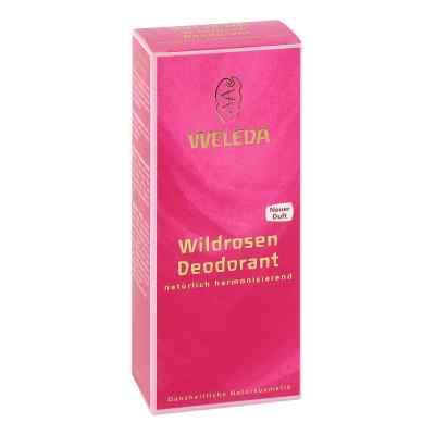 Weleda Wildrosen Deodorant  bei versandapo.de bestellen