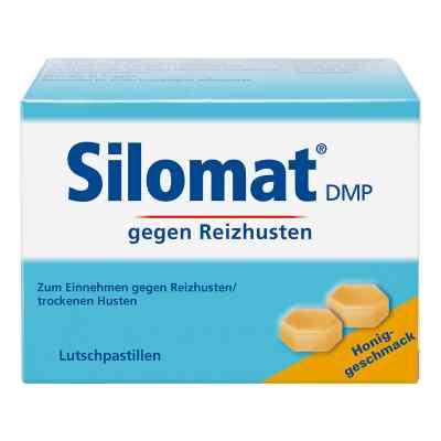 Silomat DMP Lutschpastillen gegen Reizhusten  bei versandapo.de bestellen