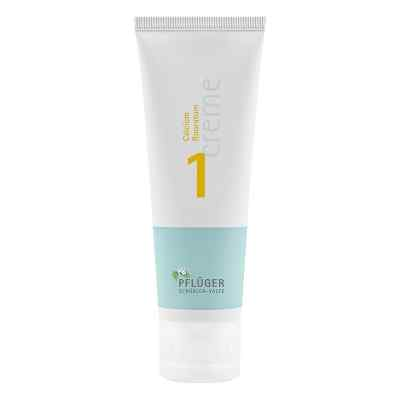 Biochemie Pflüger 1 Calcium fluor. Creme  bei versandapo.de bestellen
