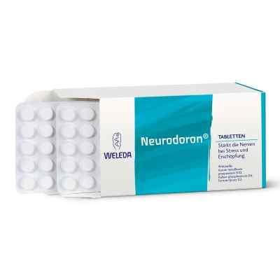 Neurodoron Tabletten  bei versandapo.de bestellen