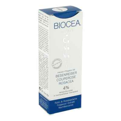 Biocea Besenreiser Couperose Creme  bei versandapo.de bestellen