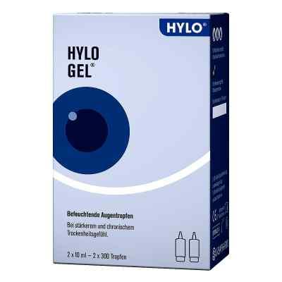 Hylo-gel Augentropfen  bei versandapo.de bestellen