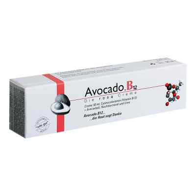 Avocado B 12 Creme  bei versandapo.de bestellen