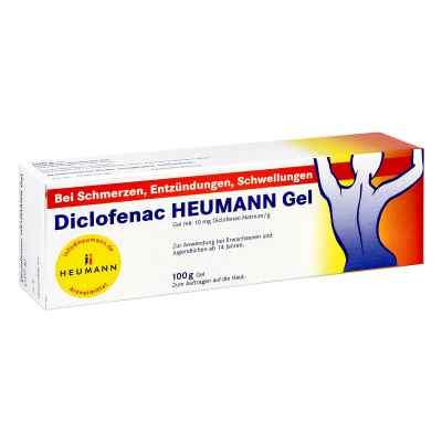 Diclofenac Heumann  bei versandapo.de bestellen