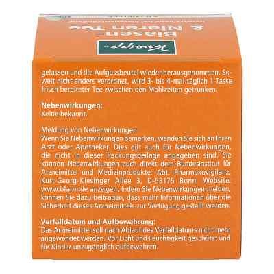 Kneipp Blasen- und Nieren-Tee  bei versandapo.de bestellen
