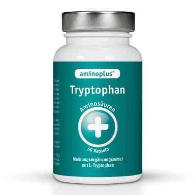 Aminoplus Tryptophan Kapseln  bei versandapo.de bestellen