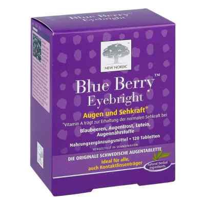 Blue Berry Tabletten  bei versandapo.de bestellen