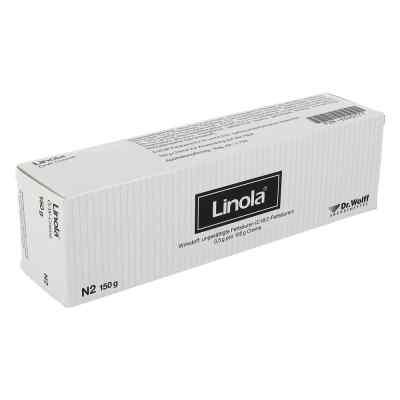 Linola Creme  bei versandapo.de bestellen