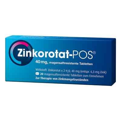 Zinkorotat-POS  bei versandapo.de bestellen