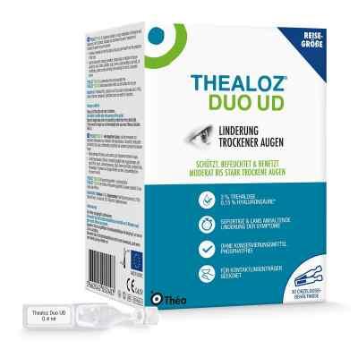 Thealoz Duo Ud Einzeldosispipetten  bei versandapo.de bestellen