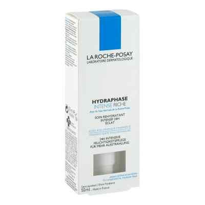 Roche Posay Hydraphase Intense Creme reichhaltig  bei versandapo.de bestellen