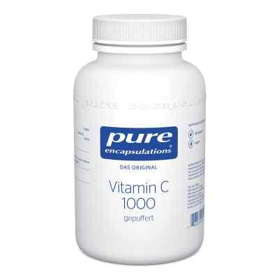 Pure Encapsulations Vitamin C1000 gepuff.Kps.  bei versandapo.de bestellen