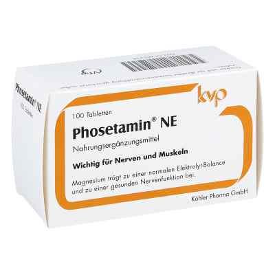 Phosetamin Ne Tabletten  bei versandapo.de bestellen