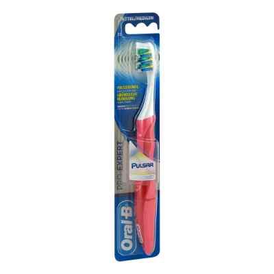 Oral B Proexpert Pulsar 35 mittel Zahnbürste  bei versandapo.de bestellen