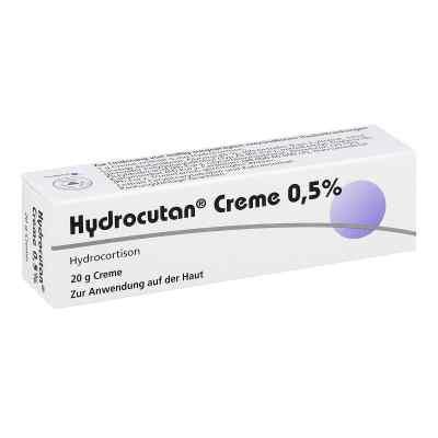 Hydrocutan 0,5%  bei versandapo.de bestellen