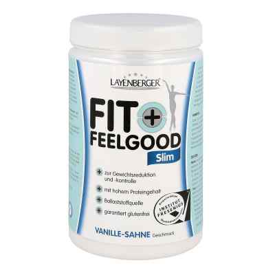 Layenberger Fit+Feelgood Slim Vanille-Sahne  bei versandapo.de bestellen
