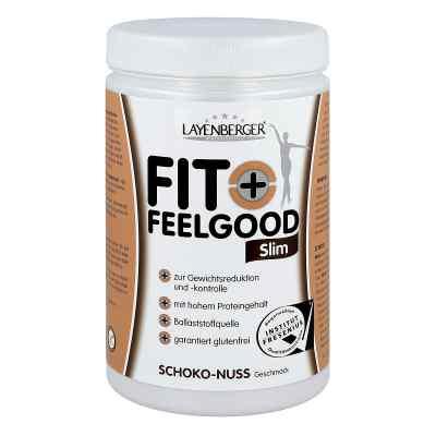 Layenberger Fit+Feelgood Slim Schoko--Nuss  bei versandapo.de bestellen