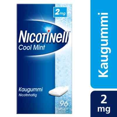 Nicotinell 2mg Cool Mint  bei versandapo.de bestellen