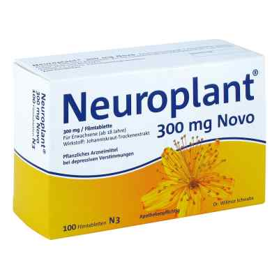 Neuroplant 300mg Novo  bei versandapo.de bestellen