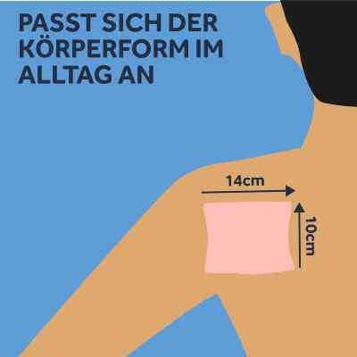 Nurofen 24-stunden Schmerzpflaster 200 mg  bei versandapo.de bestellen