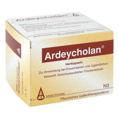 Ardeycholan  bei versandapo.de bestellen
