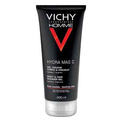 Vichy Homme Hydra Mag C Duschgel  bei versandapo.de bestellen